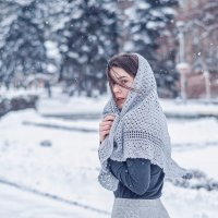зимушка :: Виктория Уточкина