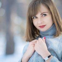 Еще зима) :: Олеся Корсикова