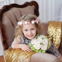 Цветочное настроение!!! :: Лина Трофимова