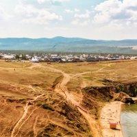 Байкал, о.Ольхон :: Надежда