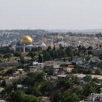 вид на Иерусалим. :: Paparazzi