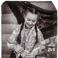 Воспоминание о масленице :: Natalia Petrenko