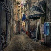 Улицы Неаполя :: Анна Корсакова