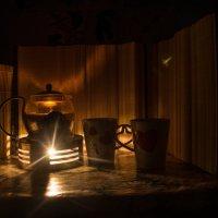 В темноте :: Наталья Крылова