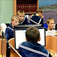 Стриженые... :: Кай-8 (Ярослав) Забелин