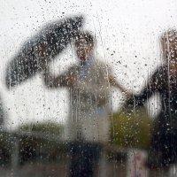 Зонтик :: Ксения Черных