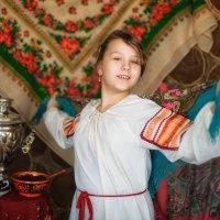 Масленица-3 :: Татьяна Исаева-Каштанова