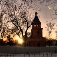 Утро встаёт. :: Anatol Livtsov