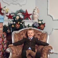 Новогоднее настроение :: Вероника Пастухова
