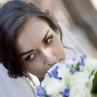 Невеста :: Ксения Плотникова