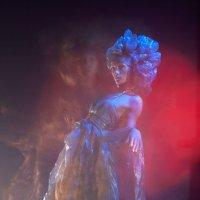 Танцы во сне и наяву... :: Низами Софиев