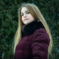 Регина :: Шахин Халаев