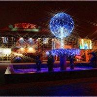 Огни цирка. :: Anatol Livtsov