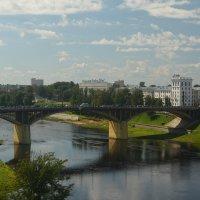 Беларусские просторы :: Светлана Ларионова