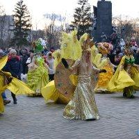 Весенний карнавал :: Семён Пензев