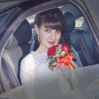 ... самая счастливая ... :: Светлана Держицкая (Soboleva)