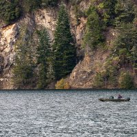 Рыбаки :: Alena Nuke