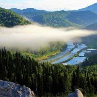Тающие облака :: Сергей Чиняев