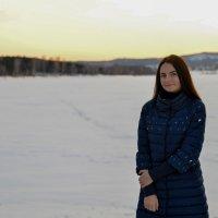 Весенние прогулки :: Валентин Прокудин
