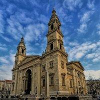 Собор Святого Стефана :: Александр Бойко