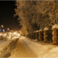 Ночной город :: Александр Максимов