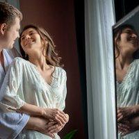 утро жениха и невесты :: Pavel-Shell Шелученко