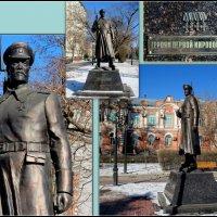 Памятник героям первой мировой войны :: Нина Бутко