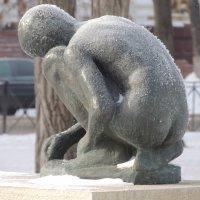 в ожидании продолжения любого романа :: Евгения Чередниченко