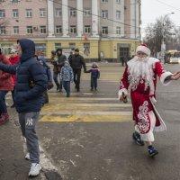 Новый год прошел стороной! :: Юрий Никульников