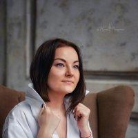 Дарья :: Ксения Базарова