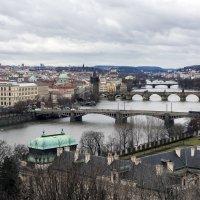 Прага :: Александр Корниенко