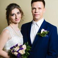 Tatiana + Dmitry :: Roman Griev