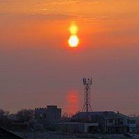 Солнце капает :: Валерий Дворников
