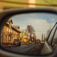 дорога домой :: Михаил Фенелонов