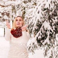 зима :: Катерина