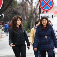 рубрика: Азербайджанцы :: Эмиль Абд