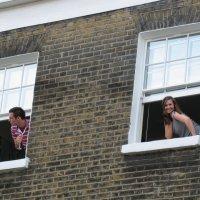 Лондонские сценки :: Natalie Dikova