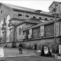 Завод шампанских вин Абрау-Дюрсо... :: марк