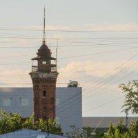 Башня :: Олег Оборин