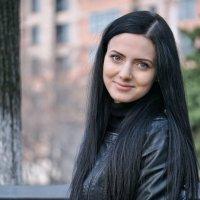 Городской портрет :: Андрей Майоров