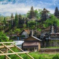 Bali :: Slava Hamamoto