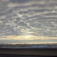 Sunrise :: Рустем Жансеитов