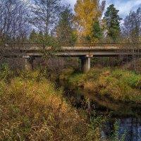 Мост. :: Евгений Иванов