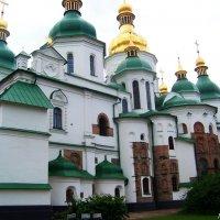 София Киевская. :: Любовь К.