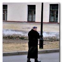 В Великом Новгороде :: Наталья