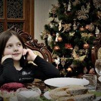 В ожидании чуда. :: Zurab Magkaev