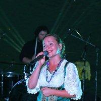 Выступление группы ''Дуня'' (г.Минусинск) :: Сергей Карцев