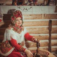 *** :: Ярослава Бакуняева