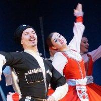 Краса России! :: Виктор Никаноров