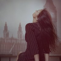 музыка Лондона :: Сергей
